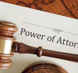 Difference between Attorney-in-fact and Power of Attorney