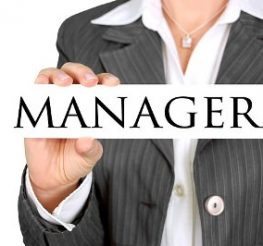 Difference between a Supervisor and a Manager