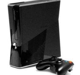 Difference between Xbox 360 and Xbox 360 Slim