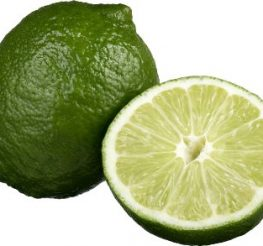 Difference between Lemon and Lime