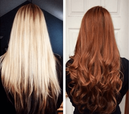 Semi Permanent Vs Demi Permanent Hair Coloring Difference