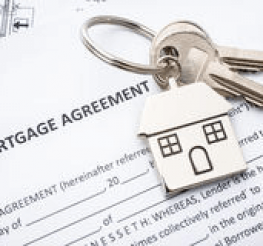Difference between a Mortgage and a Deed of Trust