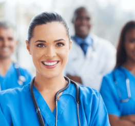 Difference between a Nurse Practitioner and a Physician Assistant