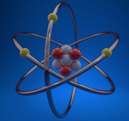 Difference between an Atom and a Molecule