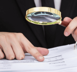 Difference between Internal and External Audit