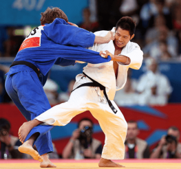 Difference between Judo, Jiu-Jitsu and Brazilian Jiu-Jitsu