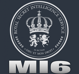 Difference between the MI5 and the MI6