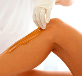 Difference between Sugaring and Waxing