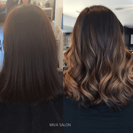 Partial Vs Full Highlights Difference