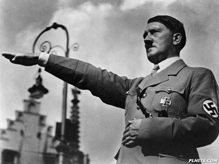 Adolf Hitler was a dictator