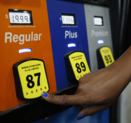 Difference Between Regular Unleaded and Premium Gas