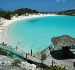 Difference between the Bahamas and Caribbean Cruises