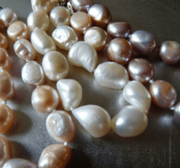Difference between Freshwater Pearls and Saltwater Pearls