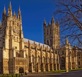 Difference between the Anglican and Episcopal Church