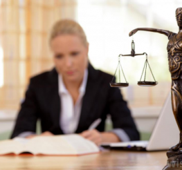 Difference between a Paralegal and a Lawyer