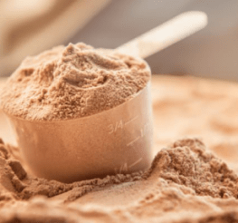 Difference between Whey Protein and Whey Protein Isolate