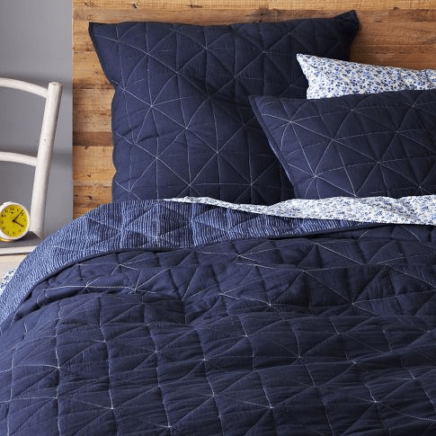 Coverlet Vs Bedspread Vs Comforter Difference
