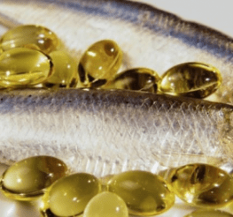 Difference between Fish Oil and Omega 3