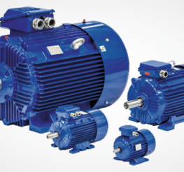 Difference between a Motor and a Generator