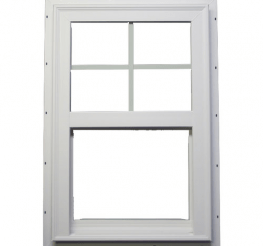 Difference between New Construction and Replacement Windows