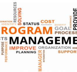 Difference between a Program Manager and a Project Manager