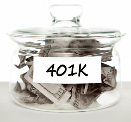 Difference between 401k and 403b