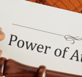 Difference between a Power of Attorney and a Guardianship