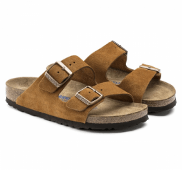 Difference between Birkenstock and Birki's