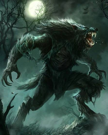 Difference Between Lycan and Werewolf
