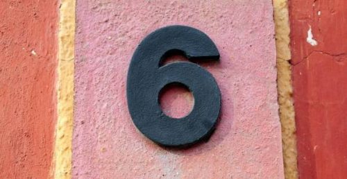 Difference Between 6 and 6x
