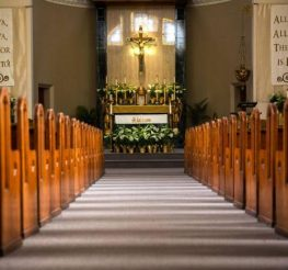 Difference Between Episcopalian and Catholic