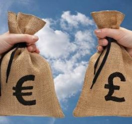 Difference Between Euro and Pound