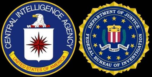 Difference Between FBI and CIA