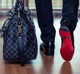 Difference Between Louis Vuitton and Louboutin