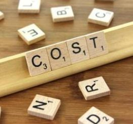 Difference Between Price and Cost