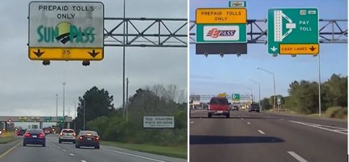 Difference Between SunPass and E-Pass