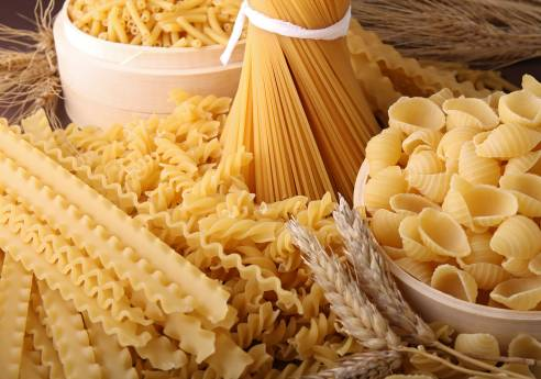 Difference Between Egg Noodles and Pasta